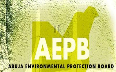 Abuja Environmental Protection Board AEPB