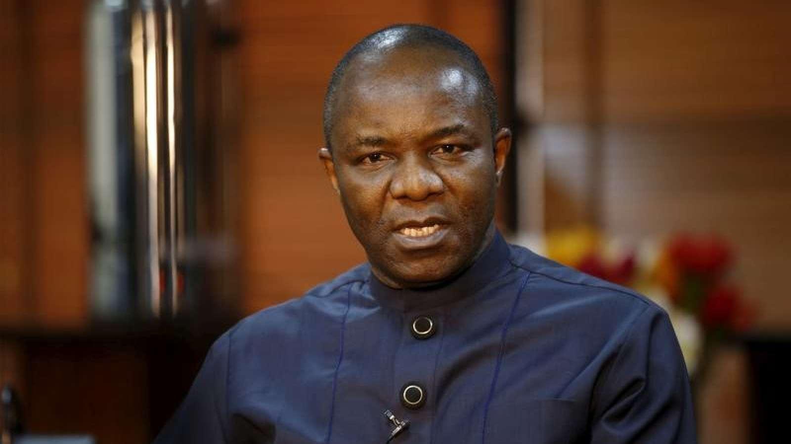 The Group Executive Director, Nigeria National Petroleum Corporation (NNPC), Mr Mele Kyari