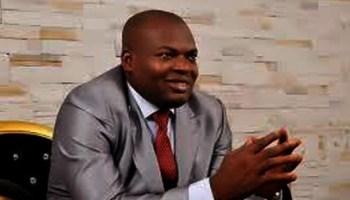 Dr. Tony Nwoye