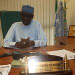 Chip Whip Hon Mohammed Tahir Monguno