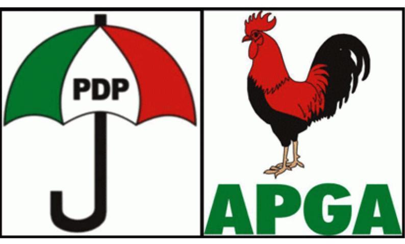 PDP-APGA