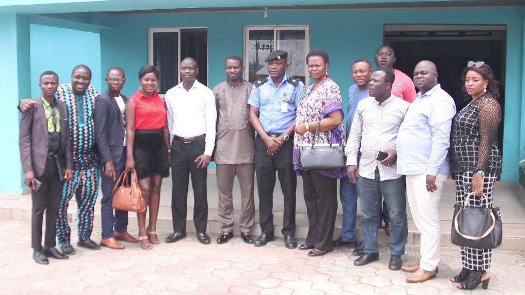 NGIJ Concludes Governance Investigative Tour to Bayelsa State