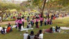 Millenium Park, Abuja
