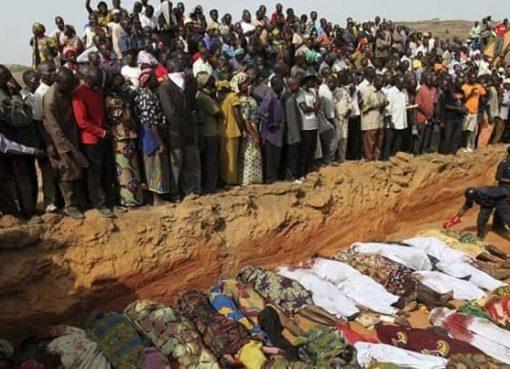 Plateau state, Nigeria People