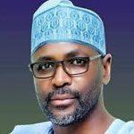 Senator Sabo Mohammed