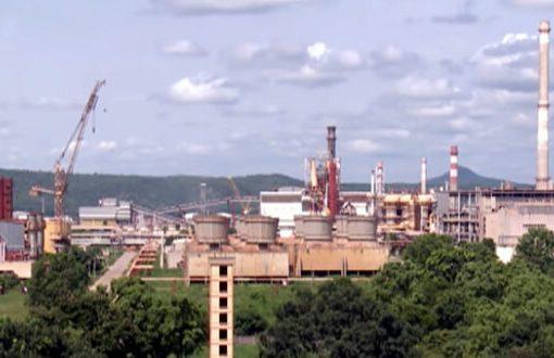 Ajaokuta Steel Company Limited