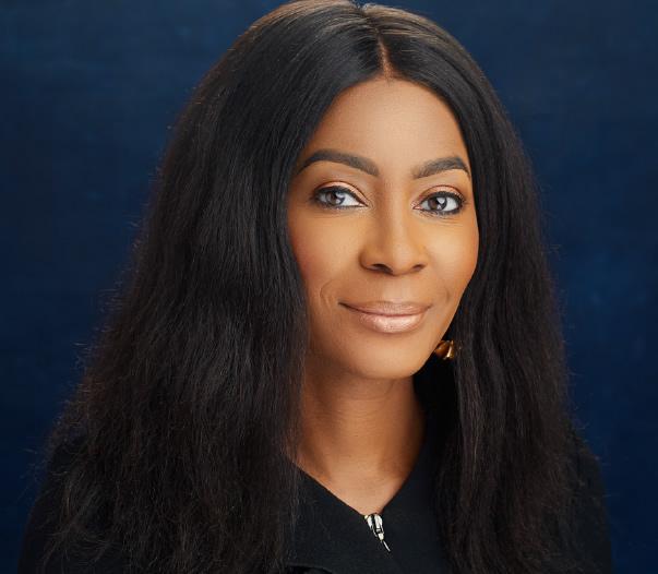 Ms Stella Marie-Omogbai, FSDH Divisional Head