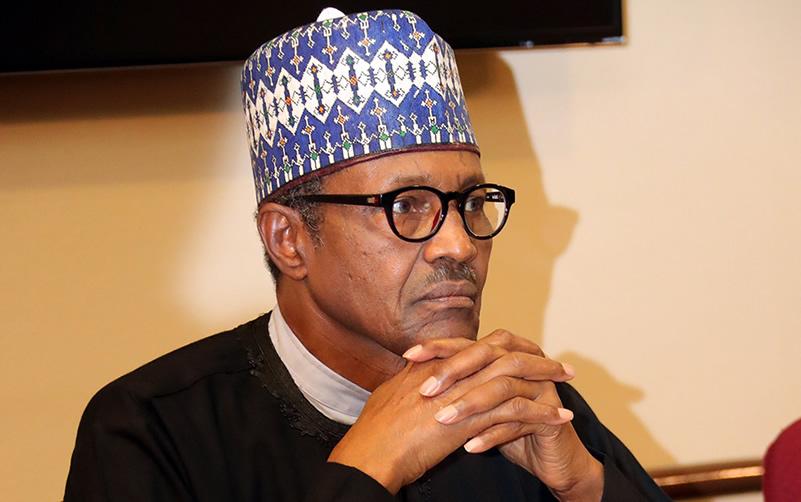 President-Muhammadu-Buhari-hand-on-chin