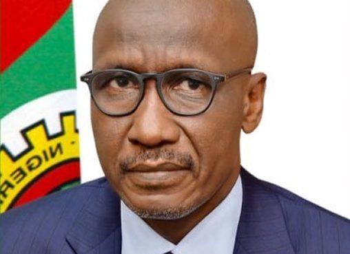 The Group Managing Director of the Nigerian National Petroleum Corporation (NNPC), Malam Mele Kyari