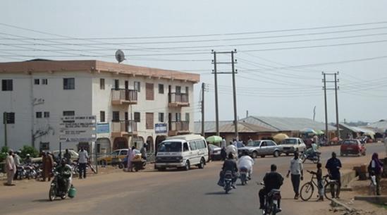 Bida, Niger State