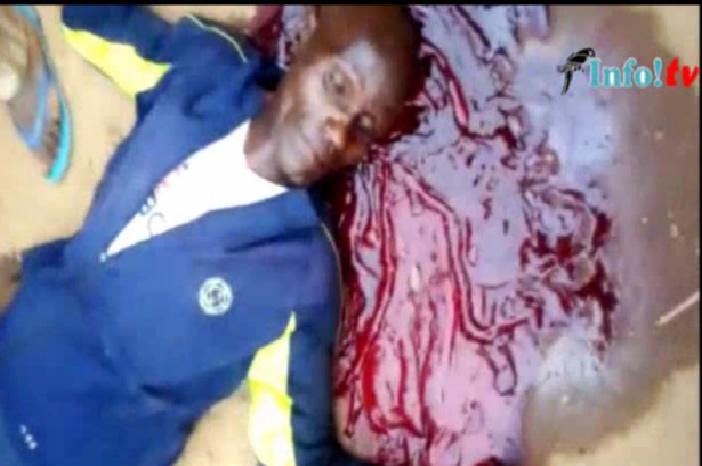 Police Brutality in Karmo, Abuja