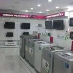 LG Electronics Free Laundry