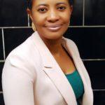 Founder Lea Global Welfare Initiative Lidwine-Lea Olivier Ameh